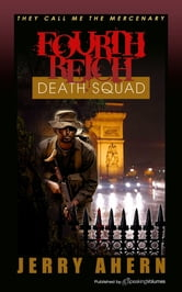 Fourth Reich Death Squad ebook by Jerry Ahern