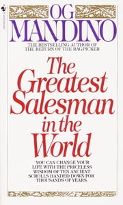 The Greatest Salesman in the World ebook by Kobo.Web.Store.Products.Fields.ContributorFieldViewModel