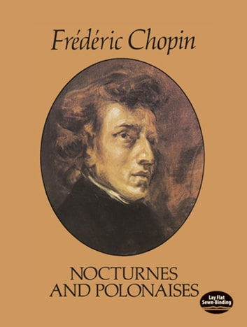 Nocturnes and Polonaises ebook by Frédéric Chopin