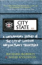 City State ebook by David Kynaston