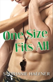 One Size Fits All ebook by Stephanie Haefner