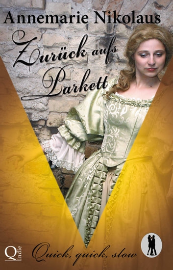 Zurück aufs Parkett ebook by Annemarie Nikolaus