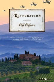Restoration ebook by Olaf Olafsson