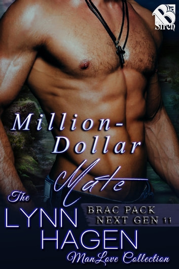 Million-Dollar Mate ebook by Lynn Hagen