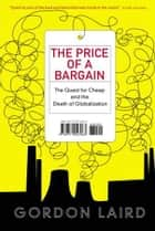 The Price of a Bargain ebook by Gordon Laird