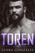 Toren ebook by Leora Gonzales