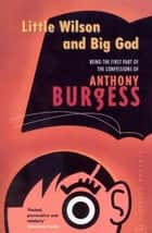 Little Wilson and Big God ebook by Anthony Burgess