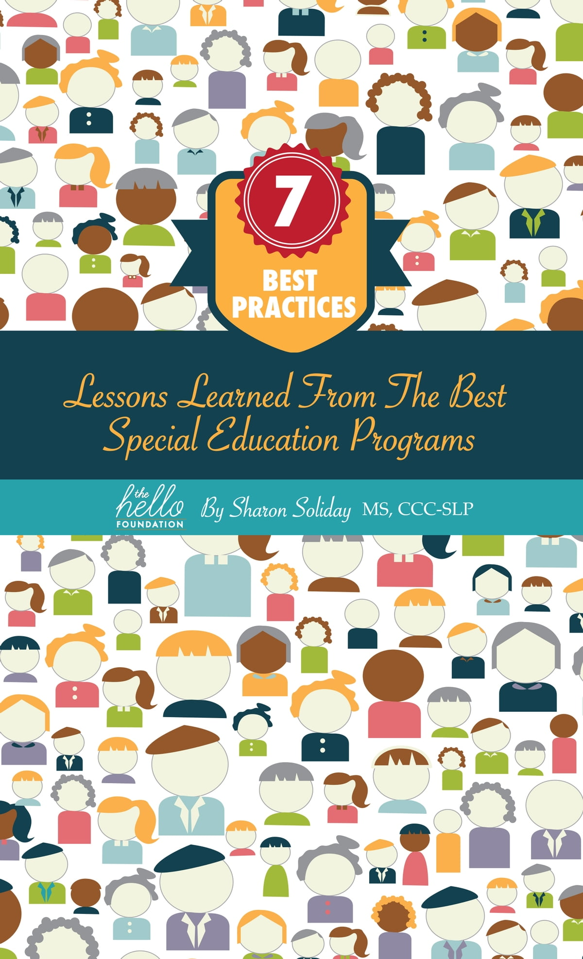 Special Education Best Practices And >> 7 Best Practices Lessons Learned From The Best Special Education
