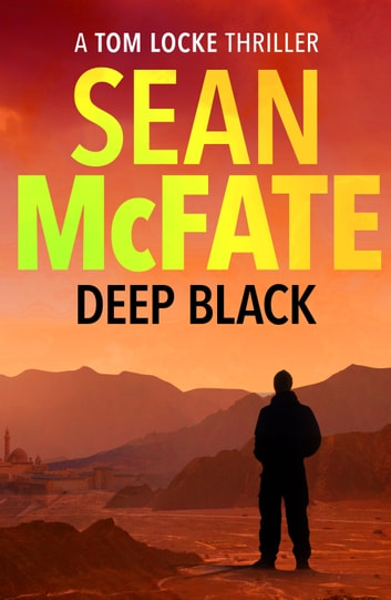Deep Black ebook by Sean McFate,Bret Witter