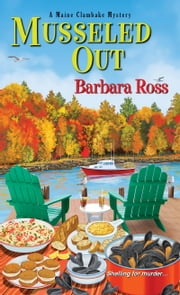 Musseled Out ebook by Barbara Ross