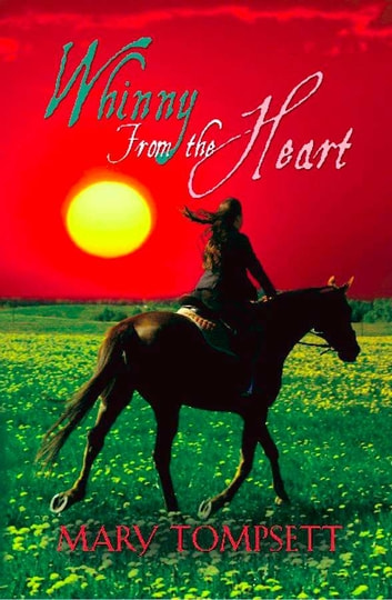 Whinny From the Heart ebook by Mary Tompsett