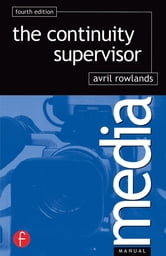 Continuity Supervisor ebook by Avril Rowlands