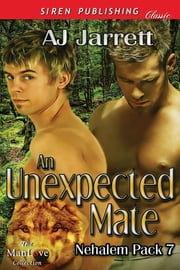 An Unexpected Mate ebook by AJ Jarrett
