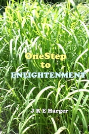 One Step To Enlightenment ebook by J. Robin E. Harger