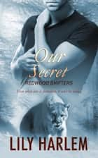 Our Secret ebook by Lily Harlem