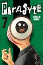 Parasyte - Volume 7 ebook by Hitoshi Iwaaki