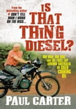 Is That Thing Diesel? One Man, One Bike And The First Lap Around Australia On Used Cooking Oil