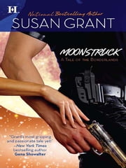 Moonstruck ebook by Susan Grant