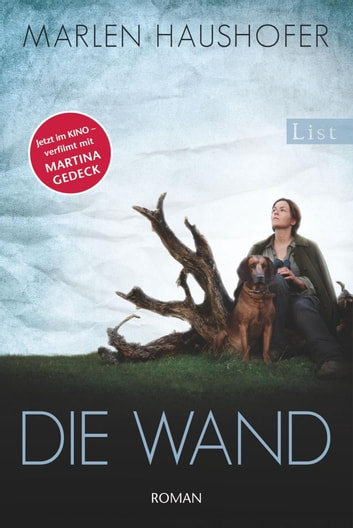Die Wand - Roman eBook by Marlen Haushofer