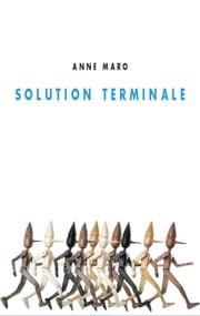 Solution terminale ebook by Anne MARO