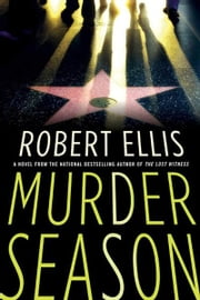 Murder Season ebook by Robert Ellis
