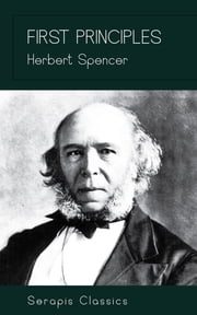 First Principles ebook by Herbert Spencer