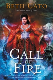 Call of Fire ebook by Beth Cato