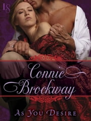 As You Desire - A Loveswept Classic Romance ebook by Connie Brockway