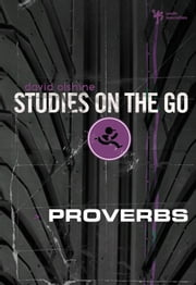 Proverbs ebook by David Olshine