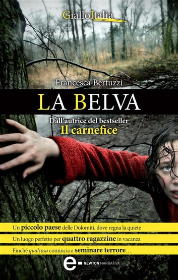 La belva ebook by Francesca Bertuzzi