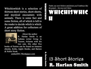 Whichiswhich ebook by R. Harlan Smith