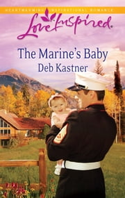 The Marine's Baby ebook by Deb Kastner