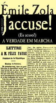 J´accuse ebook by Émile Zola,Henri Guillemin