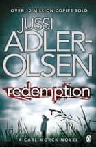 Redemption ebook by Jussi Adler-Olsen