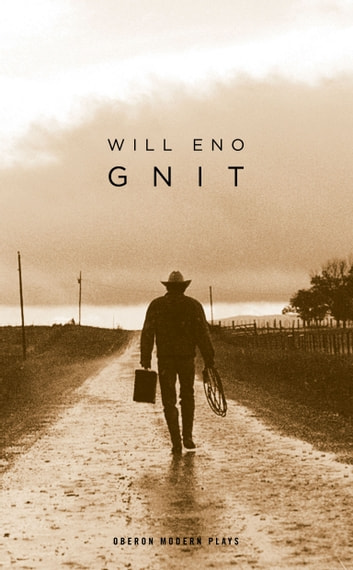 Gnit ebook by Will Eno