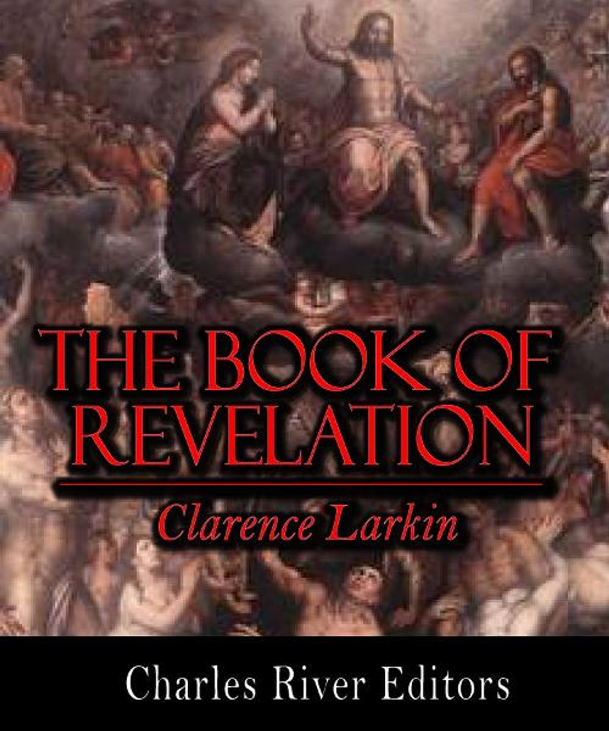 The Book of Revelation