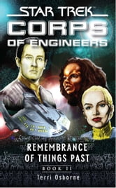 Star Trek: Remembrance of Things Past - Book Two ebook by Terri Osborne