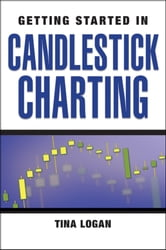 Getting Started in Candlestick Charting ebook by Tina Logan