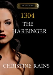 The Harbinger ebook by Christine Rains