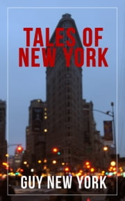 Tales of New York ebook by Guy New York