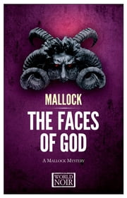 The Faces of God ebook by Mallock,Tina Kover