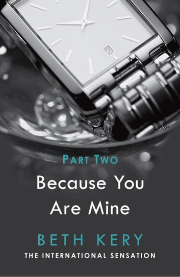 Because You Are Mine Series Beth Kery Pdf