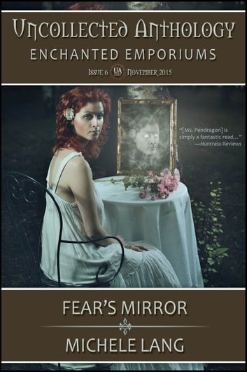 Fear's Mirror ebook by Michele Lang