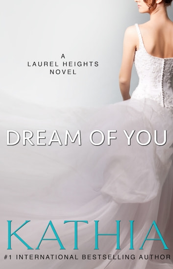 Dream of You ebook by Kathia,Kate Perry