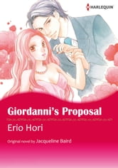 GIORDANNI'S PROPOSAL (Harlequin Comics) - Harlequin Comics ebook by Jacqueline Baird
