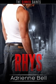 Rhys ebook by Adrienne Bell