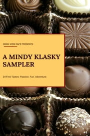 A Mindy Klasky Sampler ebook by Mindy Klasky