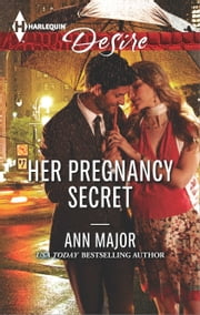 Her Pregnancy Secret ebook by Ann Major