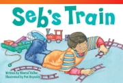 Seb's Train ebook by Sharon Callen