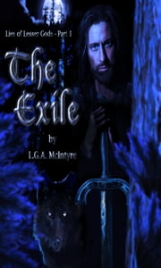 The Exile ebook by L.G.A. McIntyre